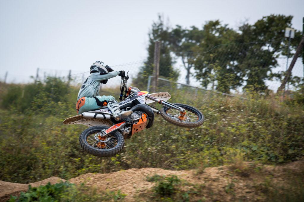 Motocross – Campionato Regionale Marche-Umbria