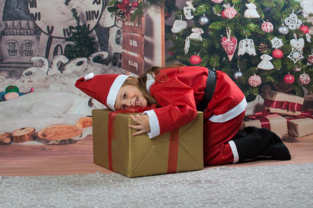 Cartoline di Natale – Babbo Natale