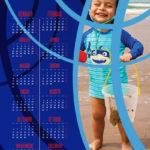 Calendario-V1 Blu