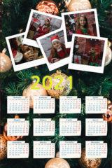 30x45 2021_V5 - Natale 2 (Polaroid)